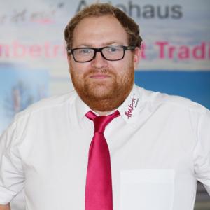 Maximilian Scheck