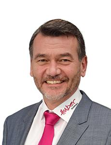Huber Martin