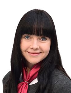 Huber Julia