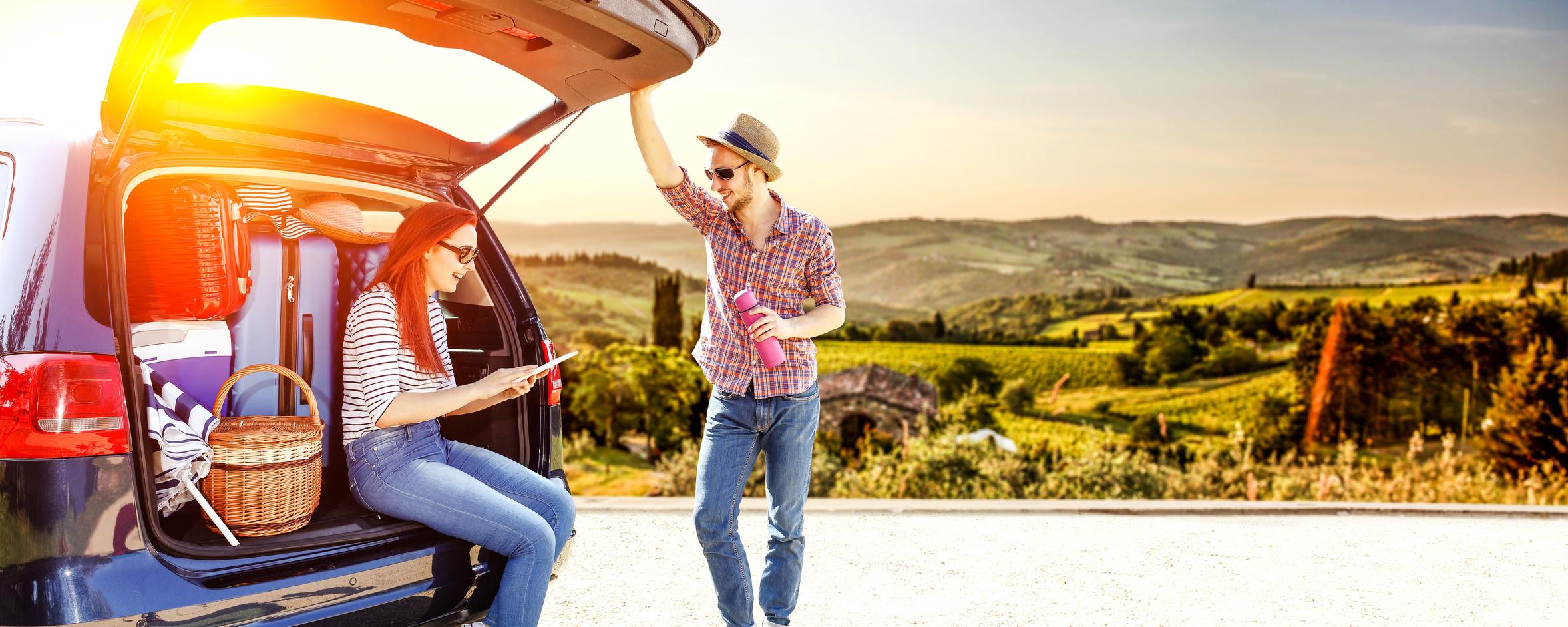 Wir machen Ihr Fahrzeug fit für den Sommer!