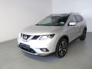 X-Trail Tekna 1.6 dCi ALL-MODE 4x4i