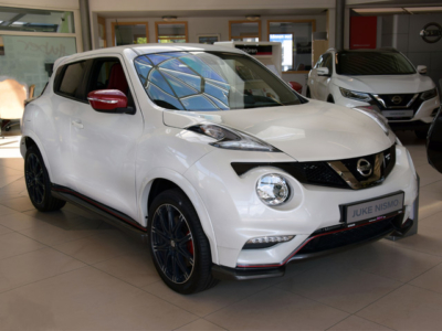 Juke 1.6 DIG-T ALL-MODE 4x4i Xtronic – Nismo RS