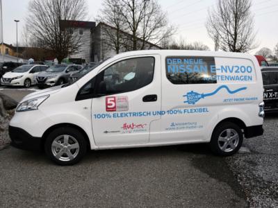 e-NV200 ME1 Direktantrieb – Premium