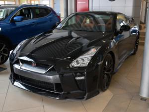 GT-R Automatik – Prestige Edition