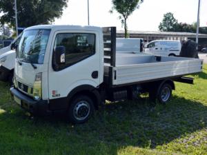 NT400 Cabstar NT400 35.13 L2 – pro