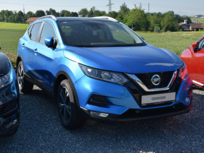 Qashqai 1.3 Dig T Dct At N Way