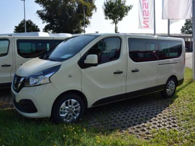 NV300 L2H1 2,9 dCi 145 (8-Si.) Premium Taxiumbau