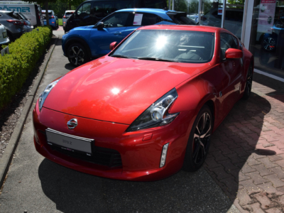 370 Z AT – Pack